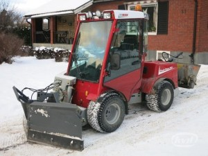 tool trac 245